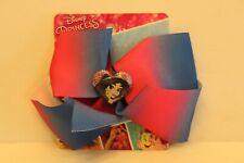 Scunci Jasmine Disney Princess Printed Charm Bow