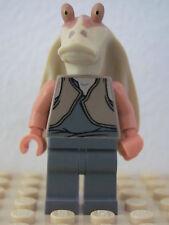 LEGO Star Wars @@ Minifig @@ sw301 @@ Jar Jar Binks - 7929 9499 75080