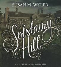 Solsbury Hill 2014 by Susan M. Wyler 148296967X
