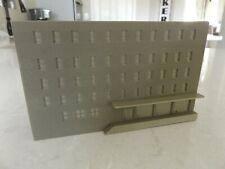 Z Scale5-Story Warehouse Resin Cast Building Nansen Street Models