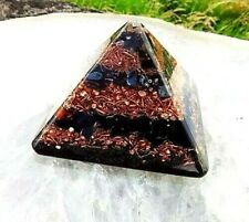 Orgonite® Orgone Pyramid (Small - 2.5 x 2.25 inches) - EMF Protection