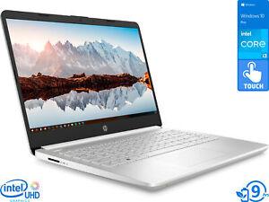 "HP 14, 14"" HD Touch, i3-1115G4, 32GB RAM, 1TB SSD, Windows 10 Pro"