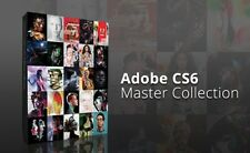 Adobe Master Collection Creative Suite 6