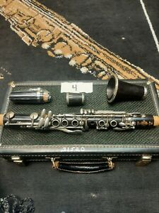 LEBLANCE CLARINET Eb COMPLETLEY RECONDITIONED