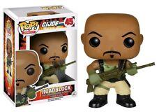 G.I. Joe TV - Roadblock Pop! Vinyl Figure - FunKo-Brand New