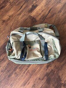 Fishpond Waders Duffle Bag.