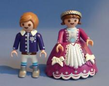 Playmobil Prince & Princess Royal Children Fairytale Palace Wedding Castle NEW