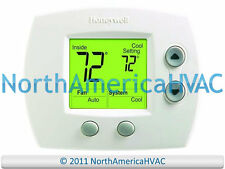 OEM Honeywell FocusPro 5000 Digital Thermostat 1H/1C TH5110D1006 TH5110D 1006