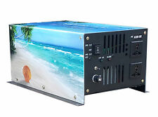 2000W LF pure sine wave  power inverter dc 12v/ac110v 60hz/power tool/travel