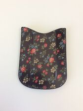 Cath Kidston Blackberry Oil Cloth Mobile Phone Credit Card Case  - Brand New