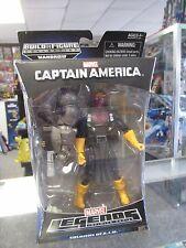 NEW Baron Zemo Soldiers of AIM Marvel Legends Infinite Series Captain America