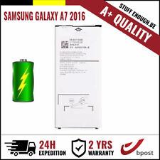 A+ REPLACEMENT VERVANG BATTERY/BATTERIJ/BATTERIE FOR SAMSUNG GALAXY A7 2016