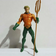DC Comics The Aquaman New Action Figure 6.5 Inches Collectibles