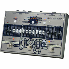 NEW Electro-Harmonix HOG 2 HOG2 Harmonic Octave Generator Guitar Effects Pedal