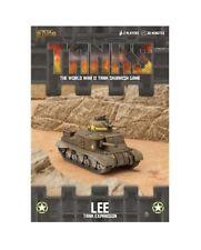 Gale Force Nine Tanques de expansión Tanque Americano Lee Nuevo Y En Caja gfntanks 49
