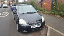 TOYOTA YARIS 1.3 PETROL 5 DOOR 2005 MODEL