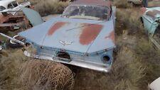 1959 Buick wiper tower 59 Lesabre Electra 225 Invicta