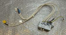 HP Pavilion s5 SFF Front Card Reader USB Audio IO Panel w/ Cables 644492-005
