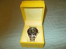Invicta Grand Diver 3044 47mm Silver Stainless Steel Automatic