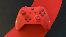 Xbox One Wireless Controller - Sport Red, Special Edition