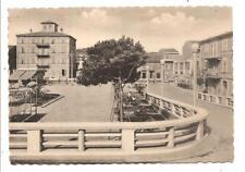 PORTO POTENZA PICENA  ( Macerata )  -  Piazzale della Stazione