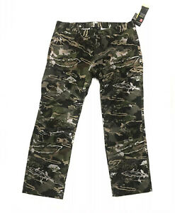 Men's Under Armour Storm Field Ops Hunting Pants XL  40X34 40/34 1313212-940