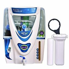 WATER PURIFER RO+UV+ TDS CONTROLLER  MULTY STAGE PURUFICATION