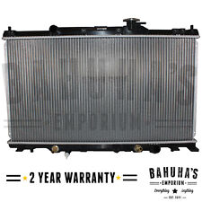 NEW MANUAL/AUTOMATIC RADIATOR FIT FOR A HONDA CR-V MK2 2.0 2001-2006