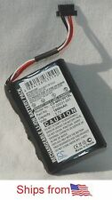 NEW GPS Battery Magellan Crossover 2500T 3.7V 1800mAh Replacement 37-00031-001