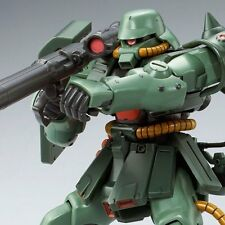 Premium Bandai HG 1/144 ZAKU II FZ TYPE-B (UNICORN Ver.) Model Kit IN STOCK NOW