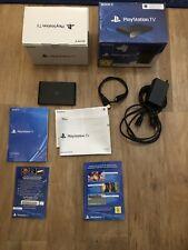 Sony PlayStation TV - Schwarz Spielekonsole (VTE-1016)