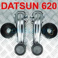FIT DATSUN 1500 1600 Custom Bullet PICKUP CHROME WINDOW CRANK DOOR HANDLE SPACER