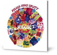 Polskie Dzieci Kwiaty - Milosc Vol. 1 (CD)  NEW