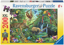 JUNGLE 200 XXL PIECE RAVENSBURGER JIGSAW