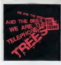 (BO587) Kill The Young, We Are The Birds ... - DJ CD