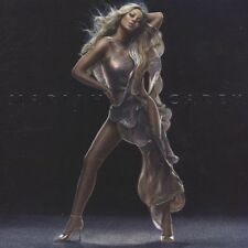 MARIAH CAREY - THE EMANCIPATION OF MIMI - CD/DVD - 2 DISCS - MEAR MINT CONDITION