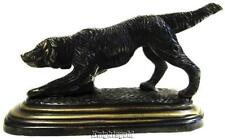 Dog Collectable Statues