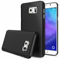 For Samsung Galaxy Note 5 | Ringke [SLIM] Hard Superior Cover PC Protective Case