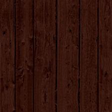 Rich Dark Brown Wood Grain Fabric, Ranch Hands, Windham, Landscape (By 1/2 yd)