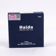 Haida 62mm 3 Stop ND 0.9 Slim PRO II MC Neutral Density Filter ND 8x - 62