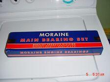 GMC Truck 228 236 248 256 270 302 Main Bearings Size Standard/.010/.030/.040