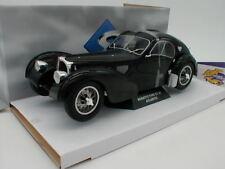 "Solido S1802101 - Bugatti 57 SC Atlantic Baujahr 1938 in "" schwarz "" 1:18 NEU"
