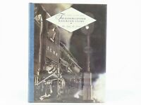 From the Lakes to the Gulf-The Illinois Central Railroad Story by Lind ©1993