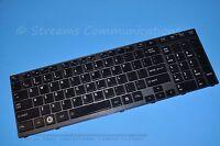 TOSHIBA Satellite P770 P775 17.3-inch Laptop KEYBOARD (US English)