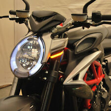 Mv Agusta Brutale Front Blinker (2017-present) - New Rage Cycles