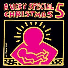 Wyclef Jean : A Very Special Christmas - Vol. 5 CD