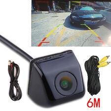 Waterproof HD Wide Angle License Plate Car Rear View Backup Camera Night Vision