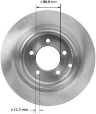 Premium Brake Rotor fits 2007-2009 Jeep Patriot Compass  BENDIX