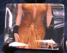 Rare Bradford Exchange Marilyn Monroe Every Inch a Star Dressed to Thrill Plate