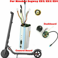Control Circuit Board Dashboard Kit Assembly For Ninebot Segway ES2 ES1 ES3 ES4